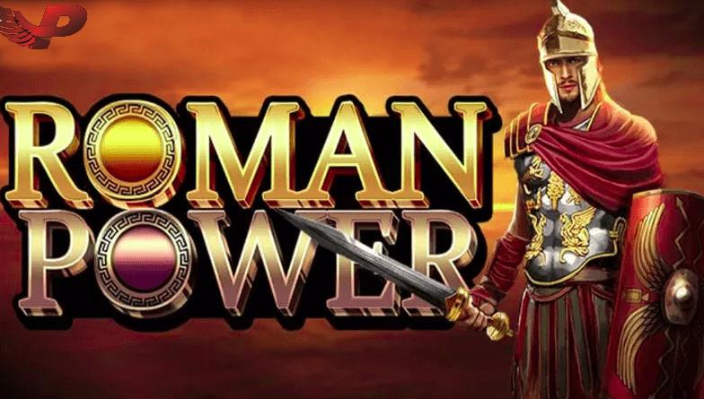 Игровой автомат - Roman Power